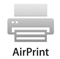 Apple AirPrint PIXMA MX455