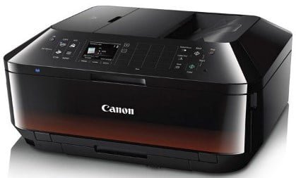Canon MX920 Scanner Driver Download