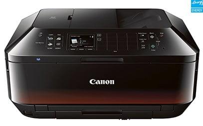 Canon PIXMA MX922 Software