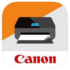 Canon PRINT Inkjet SELPHY App